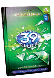 the-39-clues